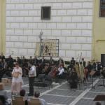 Filarmonica Piata Sfatului Brasov 2