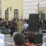 Filarmonica Piata Sfatului Brasov 2006-1