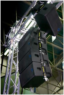 Inchiriere echipament sonorizare